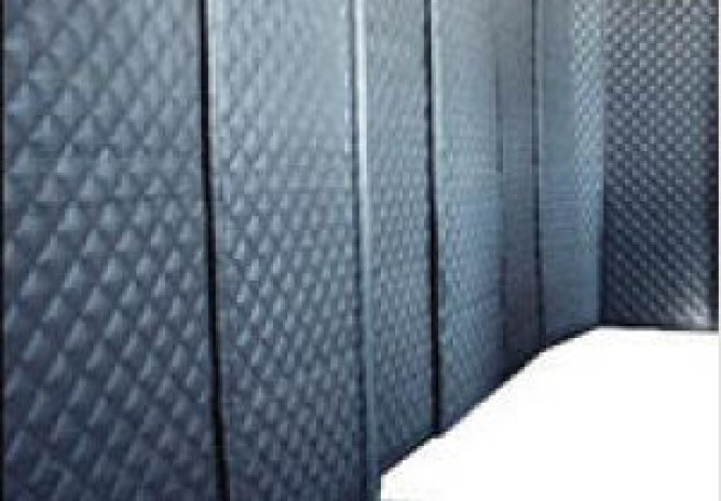 Acoustic Barrier Materials