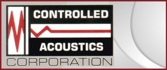 Controlled Acoustics serving NY NJ and CT